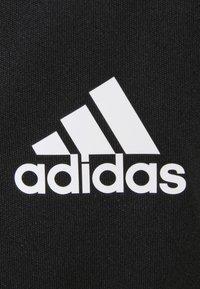 adidas Performance - TIRO 21 - 3/4 sportbroek - black - 6