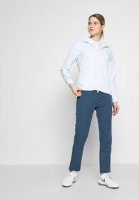 Calvin Klein Golf - ARKOSE TROUSER - Kalhoty - navy - 1