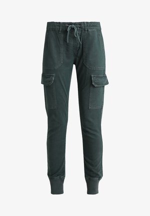 CRUSADE - Cargo trousers - eclipse