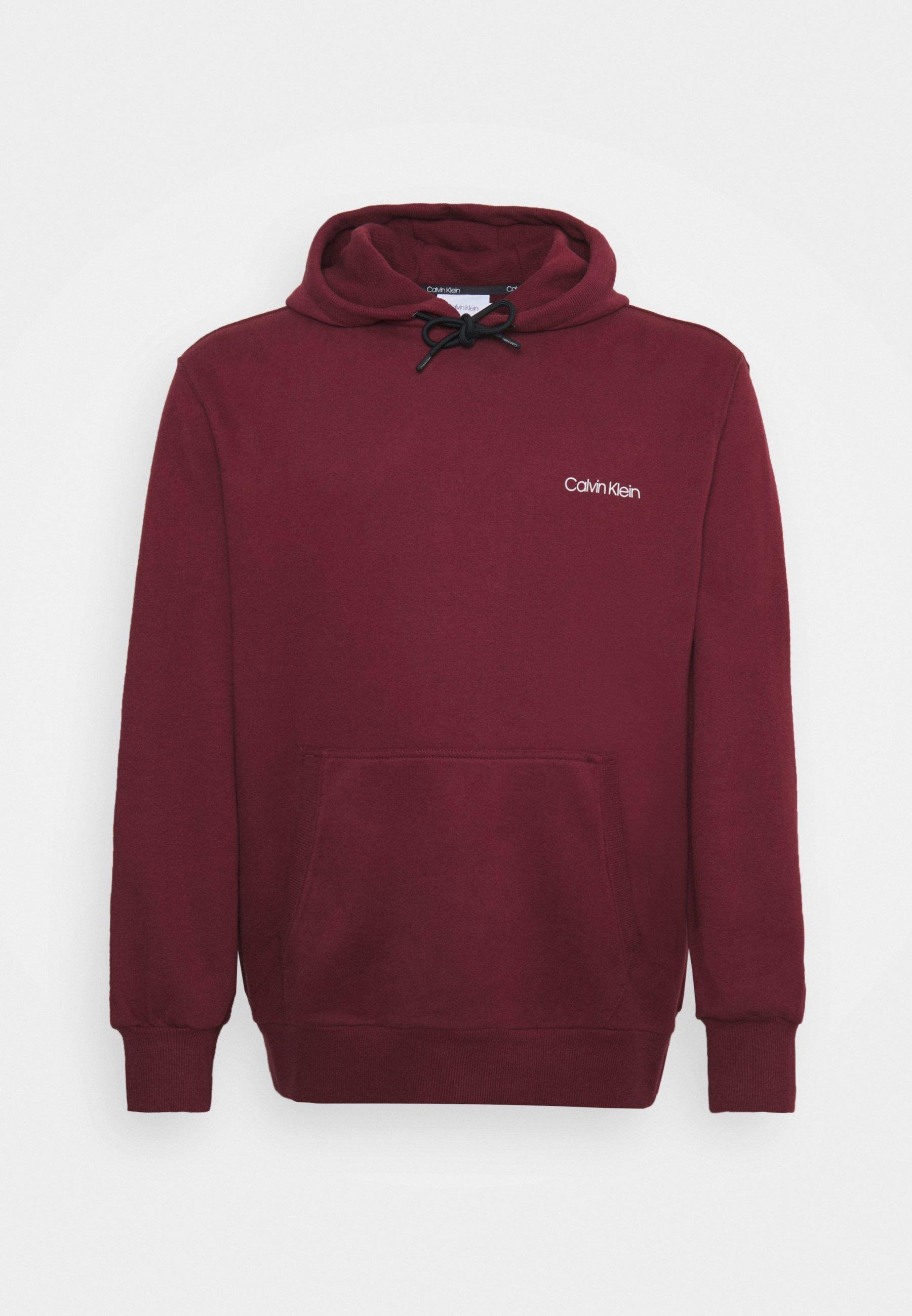 Men CHEST LOGO HOODIE - Sweatshirt