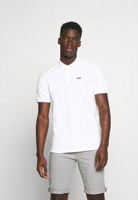 GAP - LOGO 2 PACK - Polo shirt - white/navy - 3