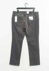 BRAX - Straight leg jeans - grey - 1