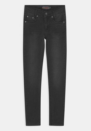 ULTRASTRETCH - Skinny džíny - black