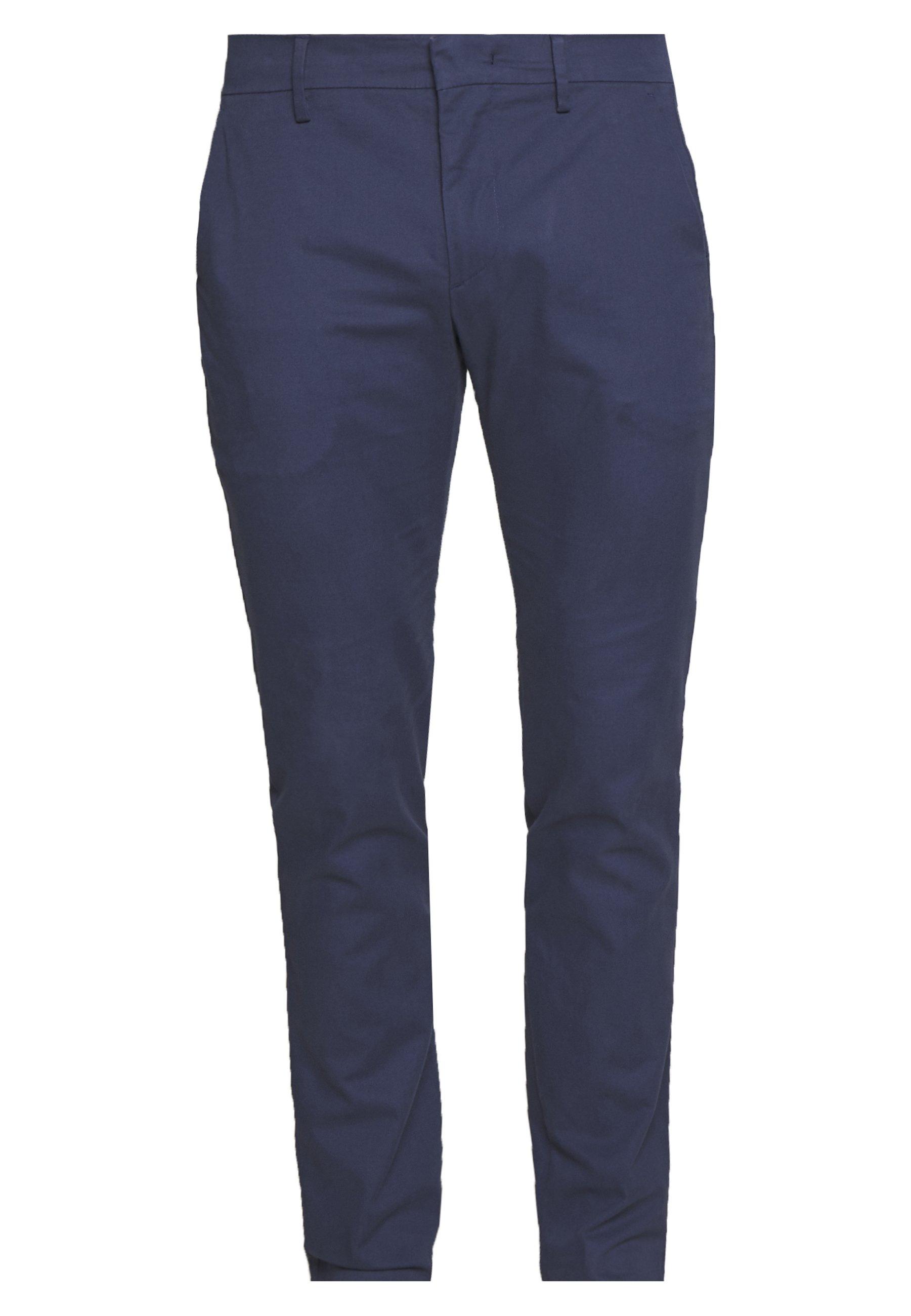 NN07 THEO - Chino - indigo blue
