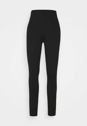 VMFRONA - Trousers - black