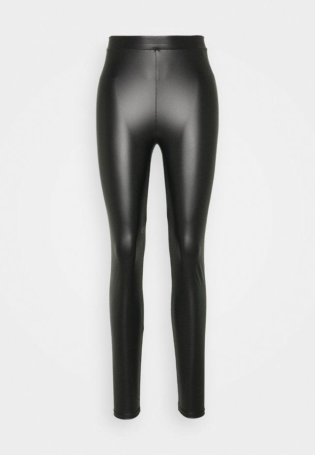 IHJUANICE  - Legging - black