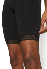 Noisy May - NMNAYA - Shorts - black - 4