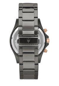 Maserati - Watch - grey - 3