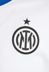 Nike Performance - INTER MAILAND AW - Club wear - white/black - 2