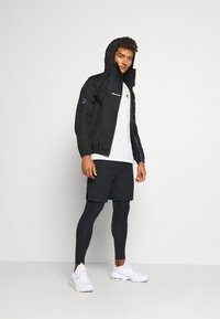 Ellesse - CASTELA - Training jacket - black - 3