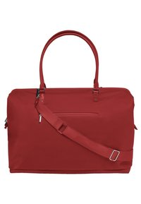 Lipault - LADY PLUME - Weekend bag - cherry red - 1