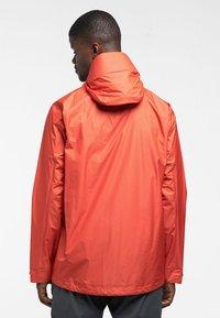 Haglöfs - L.I.M CROWN JACKET - Outdoor jacket - habanero - 1