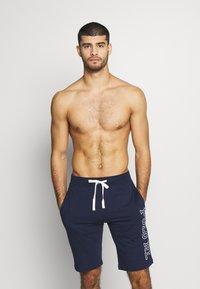 Polo Ralph Lauren - Pantalón de pijama - cruse navy - 0