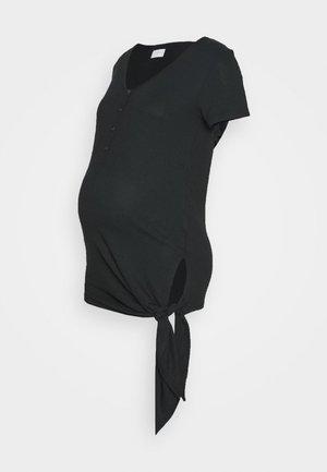 MLFIA LIA - Basic T-shirt - black