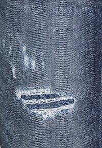 Antony Morato - PAUL SUPER SKINNY  - Slim fit jeans - blu denim - 2
