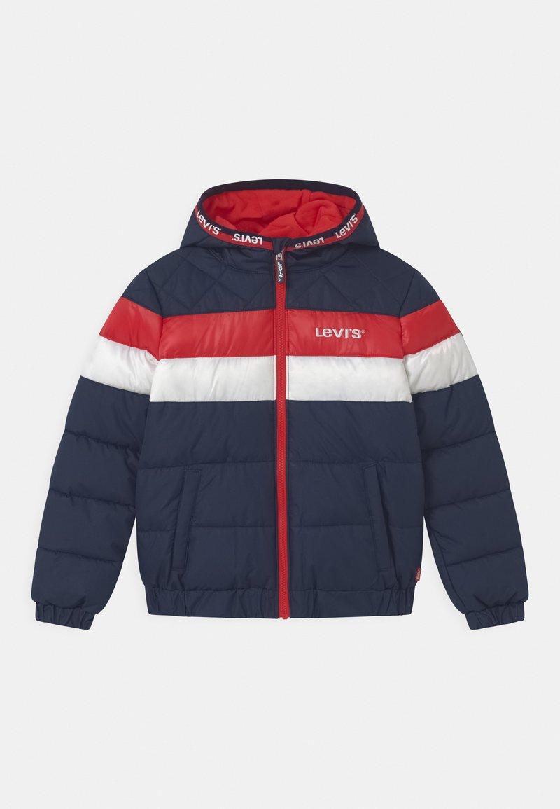 Levi's® - COLORBLOCK  - Winter jacket - dress blues