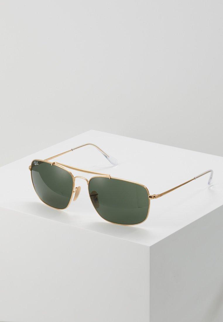 Ray-Ban - THE COLONEL - Okulary przeciwsłoneczne - gold-coloured