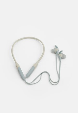 RPD-01 SET - Headphones - green tint
