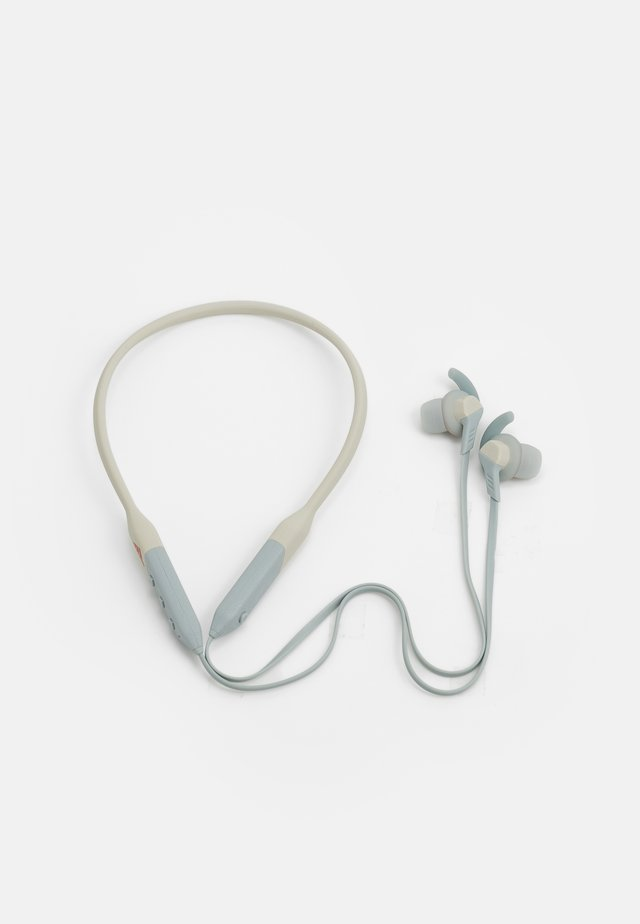 RPD-01 SET - Headphones - green tint