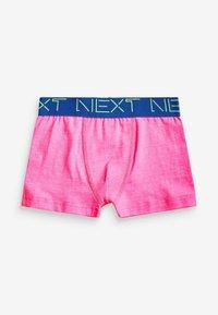 Next - 7 PACK  - Pants - multi-coloured - 8