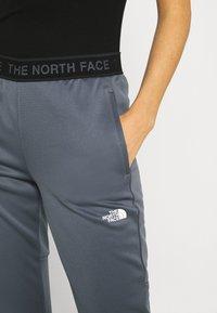 The North Face - PANT - Træningsbukser - vanadis grey - 4