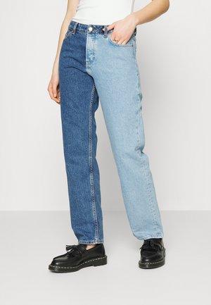 JYSEOUL  - Relaxed fit jeans - medium blue denim