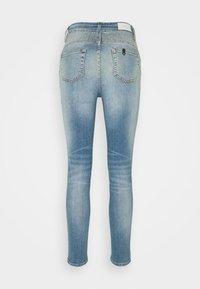 Liu Jo Jeans - IDEAL  - Jeans Skinny Fit - blue instinct - 1