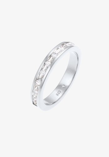 CLASSIC CHIC - Ring - silber