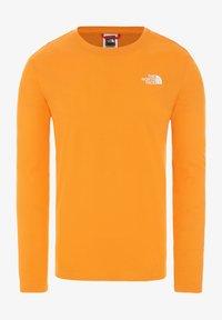 flame orange