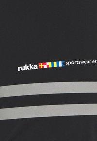 Rukka - ROV - Tights - black - 7