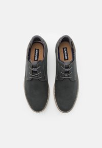 Madden by Steve Madden - CLIPER - Sznurowane obuwie sportowe - black - 3