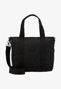 Kipling - ASSENI MINI - Handbag - black noir - 1