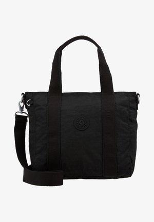 ASSENI MINI - Handbag - black noir