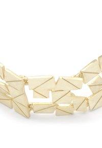 Heideman - PARTIS - Bracelet - gold-coloured - 3