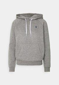 Polo Ralph Lauren - MAGIC - Sweatshirt - batallion heather - 4
