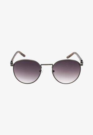 TEES - Sunglasses - grunmetal
