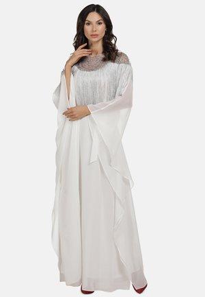 Festklänning - weiss