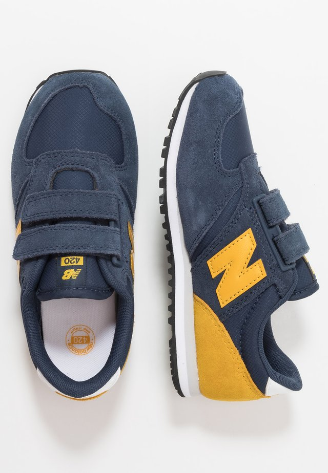 YV420YY - Trainers - navy