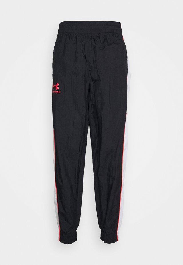 TRACK PANT - Pantalon de survêtement - black
