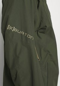 Burton - AK GORE CYCLIC - Snowboard jacket - forest night - 4