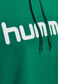 Hummel - HMLGO  - Hoodie - evergreen - 2