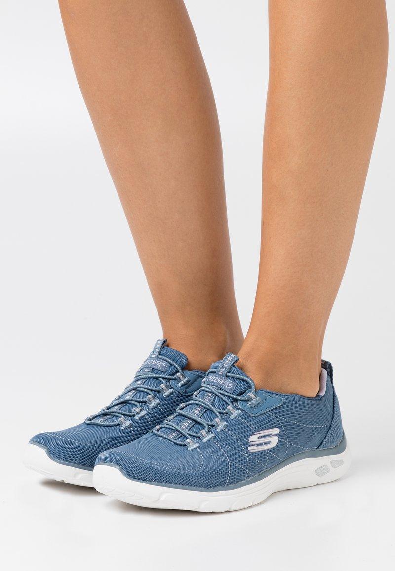 Skechers - EMPIRE - Zapatillas - slate