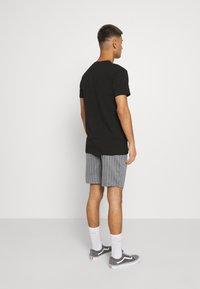Blend - Shorts - pewter - 2