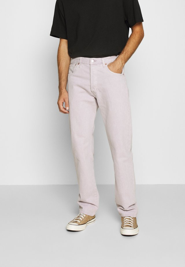 501® '93 STRAIGHT UNISEX - Jeans a sigaretta - iris