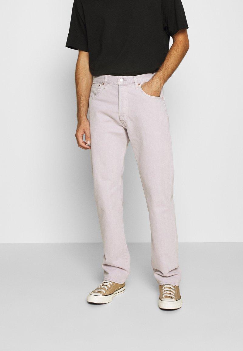Levi's® - 501® '93 STRAIGHT UNISEX - Straight leg jeans - iris
