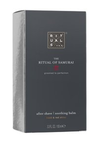 Rituals - RITUALS THE RITUAL OF SAMURAI AFTER SHAVE SOOTHING BALM  - Aftershave balm - - - 1