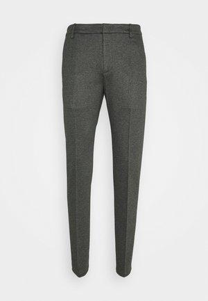 PANATLONE PRESIDENT - Trousers - grey