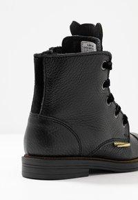 Vingino - BIANCA - Classic ankle boots - black - 2