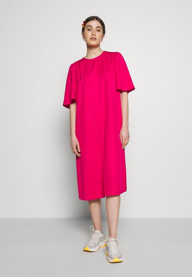 DRESS FRANCES - Day dress - brightrose