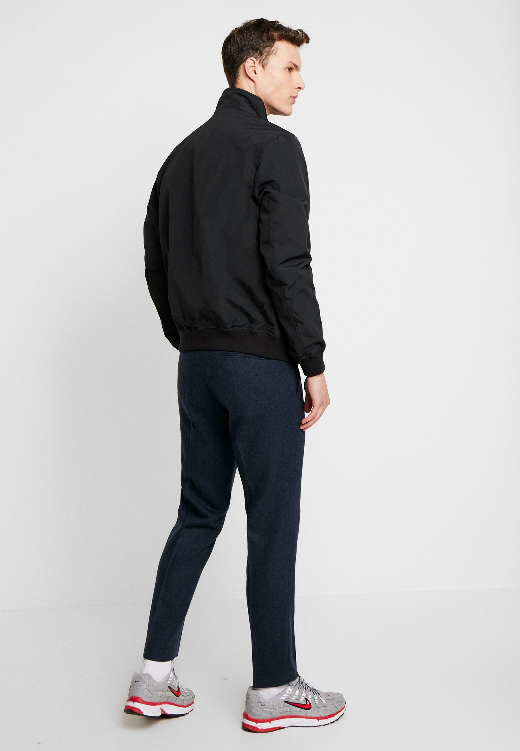 Men ESSENTIAL JACKET - Summer jacket
